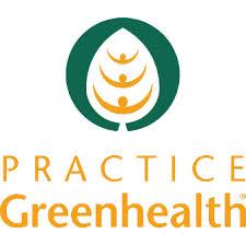 Practice Greenhealth logo